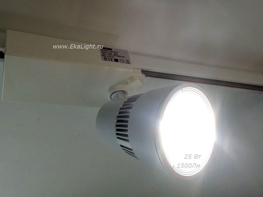 Как подключить один светодиодный модуль